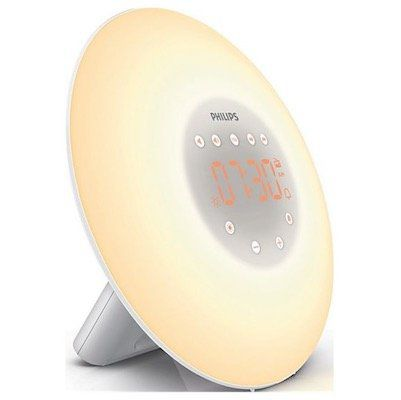 Philips HF3506/50 Wake-Up-Light für 54,27€ (statt 66€)