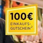 Kostenlose Girokonto der Commerzbank + 100€ REWE-Einkaufsgutschein geschenkt