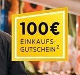 Kostenlose Girokonto der Commerzbank + 100€ REWE Einkaufsgutschein geschenkt
