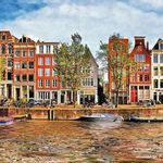Tagesfahrt nach Amsterdam ab Düsseldorf, Essen oder Duisburg ab 15,20€ p.P.
