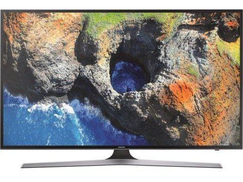Samsung UE55MU6199   55 Zoll 4K Fernseher mit Triple Tuner für 529,90€ (statt 585€)