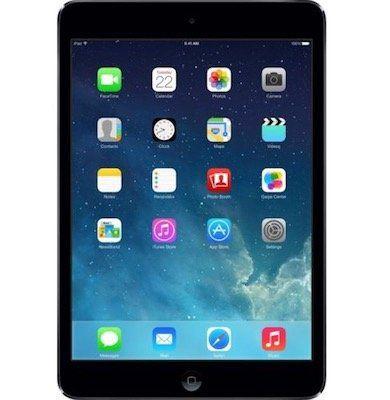 iPad Mini 2 16GB mit Retina Display für 229€