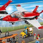 Lego City – Große Flugschau (60103) für 44,95€ (statt 55€)