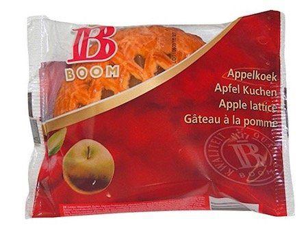 24er Pack Boom Apfelkuchen (24 x 100g) für 10,05€ (statt 24€)