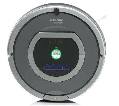 iRobot Roomba 782 Saugroboter für 399€ (statt 466€)