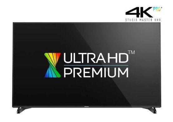 Panasonic TX 65DXW904   65 Zoll 4K Fernseher mit 3D für 1.579€ (statt 2.530€)