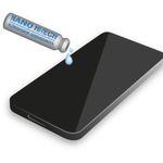 2er Pack ProtectPax – flüssiger Displayschutz für Smartphones und Tablets für 15,94€