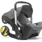 Doona Plus Babyschale mit voll integriertem Fahrgestell für 294,99€ (statt 379€)