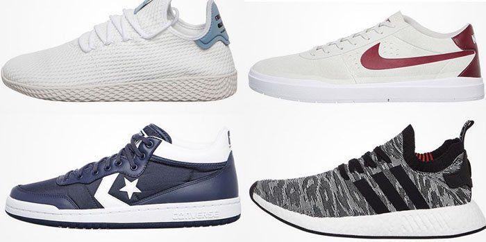 Herren Sale bei HHV + 20% Gutschein   z.B. Converse Fastbreak 83 Sneaker für 56,80€ (statt 72€)