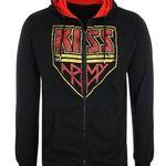 KISS Sweatjacke für Damen und Herren für je 17,99€ (statt 28€)