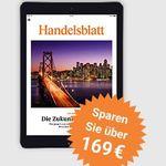 6 Monate Handelsblatt Digitalpass für 99,99€ + 6 Monate Netflix gratis