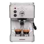 Vorbei! Gastroback Design Espresso Plus Espressomaschine für 99€ (statt 121€)
