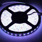 Vorbei! 5 Meter LED-Band mit 300 weißen LEDs für 0,83€