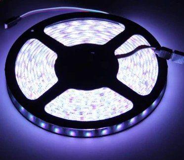 Vorbei! 5 Meter LED Band mit 300 weißen LEDs für 0,83€
