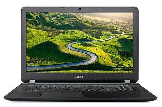Acer ES1 533 P86B   15,6 Zoll Full HD Notebook mit 2TB + Win 10 für 429€ (statt 494€)