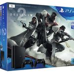 Playstation 4 slim mit 1TB + 2. Controller + Destiny 2 + Thats You ab 299€ (statt 362€)