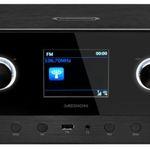Medion Life P85111 WiFi Internet Radio mit 2.1 Soundsystem ab 100,29€ (statt 147€)