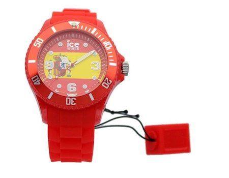 Ice Watch Spain WO.ES.B.S. 12 Herren Armbanduhr für 12,12€(statt 34€)