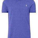 Großer engelhorn Sale mit bis zu 50% Rabatt – z.B. Polo Ralph Lauren Poloshirt für 43,87€ (statt 60€)