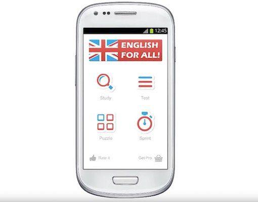 Englisch für alle! Pro (Android) gratis (statt 0,59€)