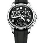 Victorinox Uhren Sale bei vente-privee – z.B. Victorinox Swiss Army Officers Herrenuhr für 139,90€ (statt 249€)