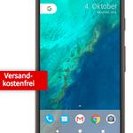 TOP! Vodafone Allnet Comfort mit 1GB für 19,99€ mtl. + Google Pixel für 1€
