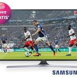 Sky komplett (alle Pakete) inklusive HD und Sky+ Pro Receiver für 59,99€ mtl. + gratis Samsung 55″ UHD TV (Wert 679€)