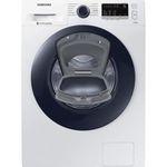 Samsung WW70K44205 Waschmaschine mit AddWash Tür für 444€ (statt 490€)