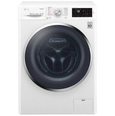 LG F14WM9KG Waschmaschine mit 9kg und A+++ für 399,90€ (statt 499€)