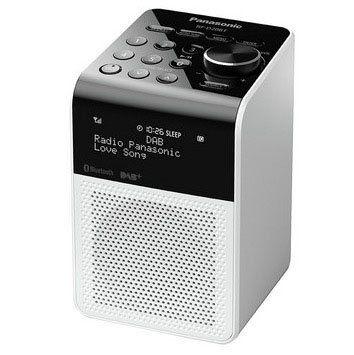 Panasonic RF D20 DAB Radio mit Bluetooth für 55,90€ (statt 70€)