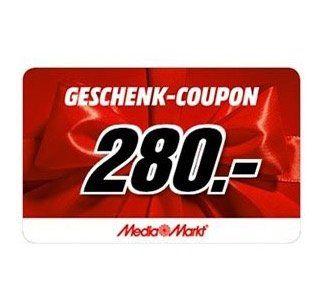 o2 Free M Allnet Flat mit 10GB LTE für 29,99€ mtl. + 280€ Media Markt Gutschein