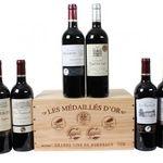 Wein Probierpakete teilweise mit Holzkiste ab 44,94€