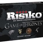 Risiko – Game Of Thrones (Gefecht-Edition) für 34,99€