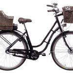 28 Zoll Fischer Retro Alu-Elektro-Fahrrad ER 1704-S1 ab 849€ (statt 999€)