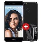 Sparhandy Mega-Deals unter 20€ mtl. – z.B. o2 Allnet mit 4GB LTE + Huawei Nova 2 Smartphone + Honor Smartband