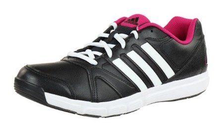 adidas Essential Star II Damen Trainingsschuhe für 26,99€ (statt 40€)