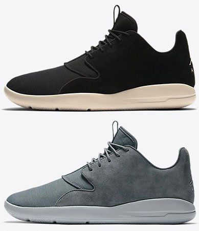 Nike Jordan Eclipse Leather Leder Sneaker für 68,97€ (statt 100€)