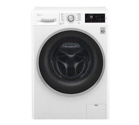 TOP! LG F14WD85TN1 Waschtrockner mit 8kg/5kg für 474€ (statt 605€)