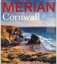 4 Ausgaben Merian Reise Magazin für 23,28€ + 20€ Verrechnungsscheck