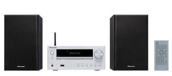 Pioneer X HM36D Micro HiFi System für 175€ (statt 227€)
