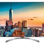 LG 55SJ8509 – 55 Zoll SUHD Fernseher für 1.028€ (statt 1.299€)