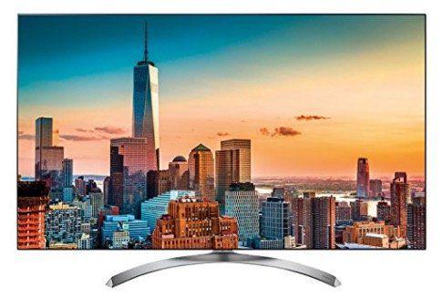 LG 55SJ8509   55 Zoll SUHD Fernseher für 1.028€ (statt 1.299€)