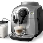 Philips HD8652/51 Easy Cappuccino Kaffeevollautomat für 284,98€ (statt 339€)