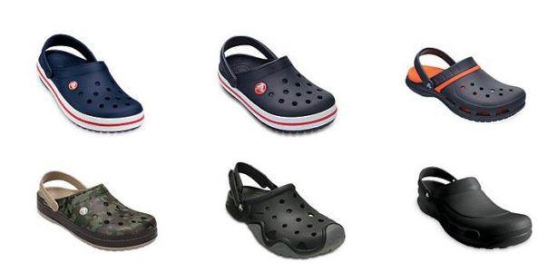 Top! Crocs Sunday Funday Sale mit bis 50% Rabatt im Sale + VSK frei bis Mitternacht
