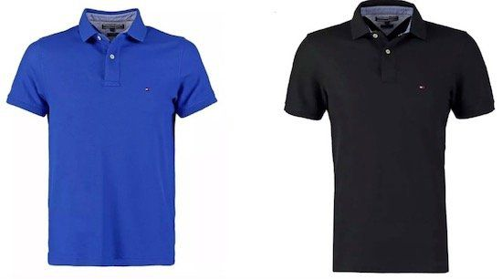 Tommy Hilfiger Poloshirts in Regular Fit für je 49,90€