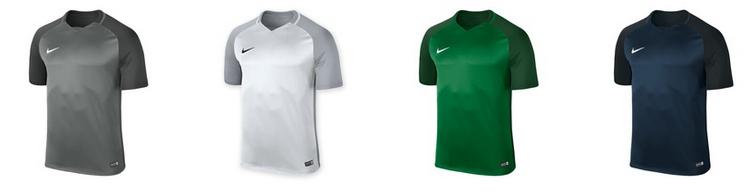 Nike Trophy III Dry Trikot ab 16€ (statt 25€)