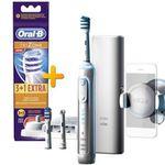 Oral-B Genius 8000 TriZone + 4 Aufsteckbürsten für 124,99€ + 50€ Cashback