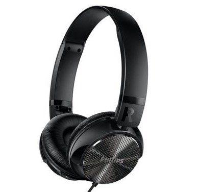 Philips ActiveShield SHL3855NC On Ear Kopfhörer für 19,99€ (statt 30€)