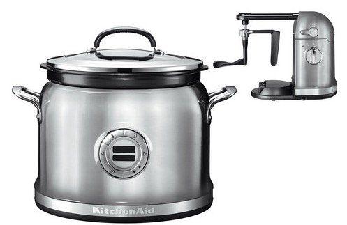 Kitchenaid Multi Cooker + Rührturm für 188,90€ (statt 239€)
