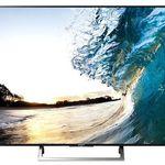 Sony KD-55XE8588 – 55 Zoll 4K Fernseher mit HDR für 828€ (statt 1.199€)